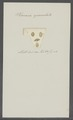 Planaria operculata - - Print - Iconographia Zoologica - Special Collections University of Amsterdam - UBAINV0274 105 09 0020.tif