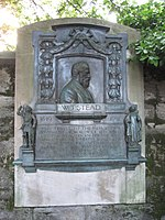 Plaque William Thomas Stead NYC.JPG