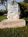 Plaque commémorative à Sausset-les-Pins.jpg