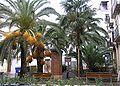 Plaza del Sagrado Corazón.JPG