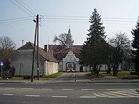 Ploty Poland castle.JPG