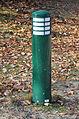 Poertschach Halbinselpromenade Laternenpfahl 19122013 906.jpg