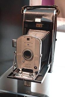 photo polaroid printing