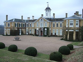 Great Bookham - Polesden Lacey