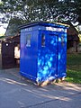 Police Box, Bradgate Country Park - geograph.org.uk - 211510.jpg