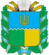 Huy hiệu của Huyện Poliske