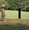 Pomník dětským obětem války - detail 03.JPG