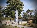 Pomnik żołnierzy radzieckich Krynica Morska 11.jpg