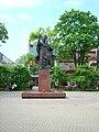 Pomnik Jana Pawła II w Siedlcach.JPG