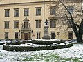 Pomnik Mikołaja Zyblikiewicza w Krakowie 01.jpg