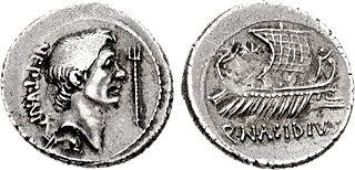 Nasidia (gens) families from Ancient Rome who shared the Nasidius nomen