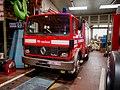 Pompiers zone de secours 5 W.A.L., Renault Turbo, Rosenbauer.jpg
