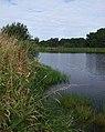 Pond near Castle Farm Houghton.jpg
