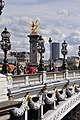 Pont Alexandre III, Paris 8th 008.JPG