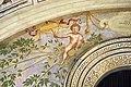 Pontormo, lunetta di vertumno e pomona, 1519-21, 04.JPG