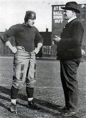 Bob Peck (American football)