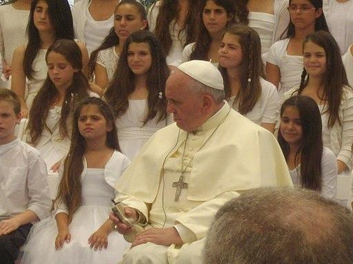 Pope Francis in Israel
