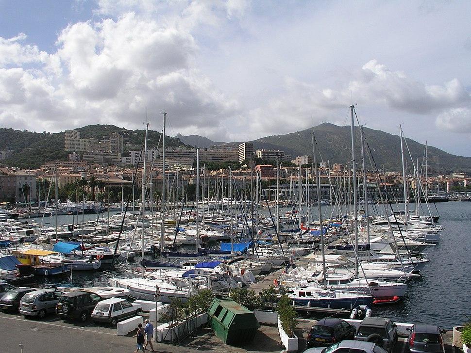 Porto Ajacio