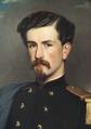 Porträtt av Walther von Hallwyl 1865 av Édouard Boutibonne - Hallwylska museet - 4550.tif