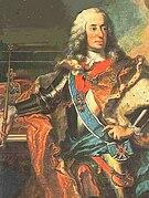 Karl VII. -  Bild