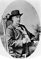Portrait of Dr. J.W.B. Wellcome. Wellcome M0007879.jpg
