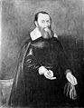Portrait of Gideon de Laune. Wellcome L0001719.jpg