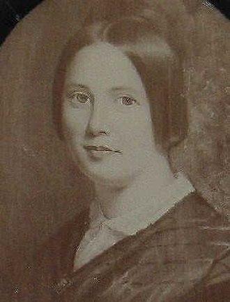 Harriette Newell Woods Baker - Image: Portrait of Harriette Newell Woods