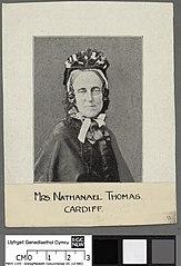 Mrs. Nathanael Thomas