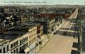 PostcardHamiltonOHMainStLookingEast1911.jpg