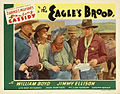 Poster - Eagle's Brood, The 05.jpg