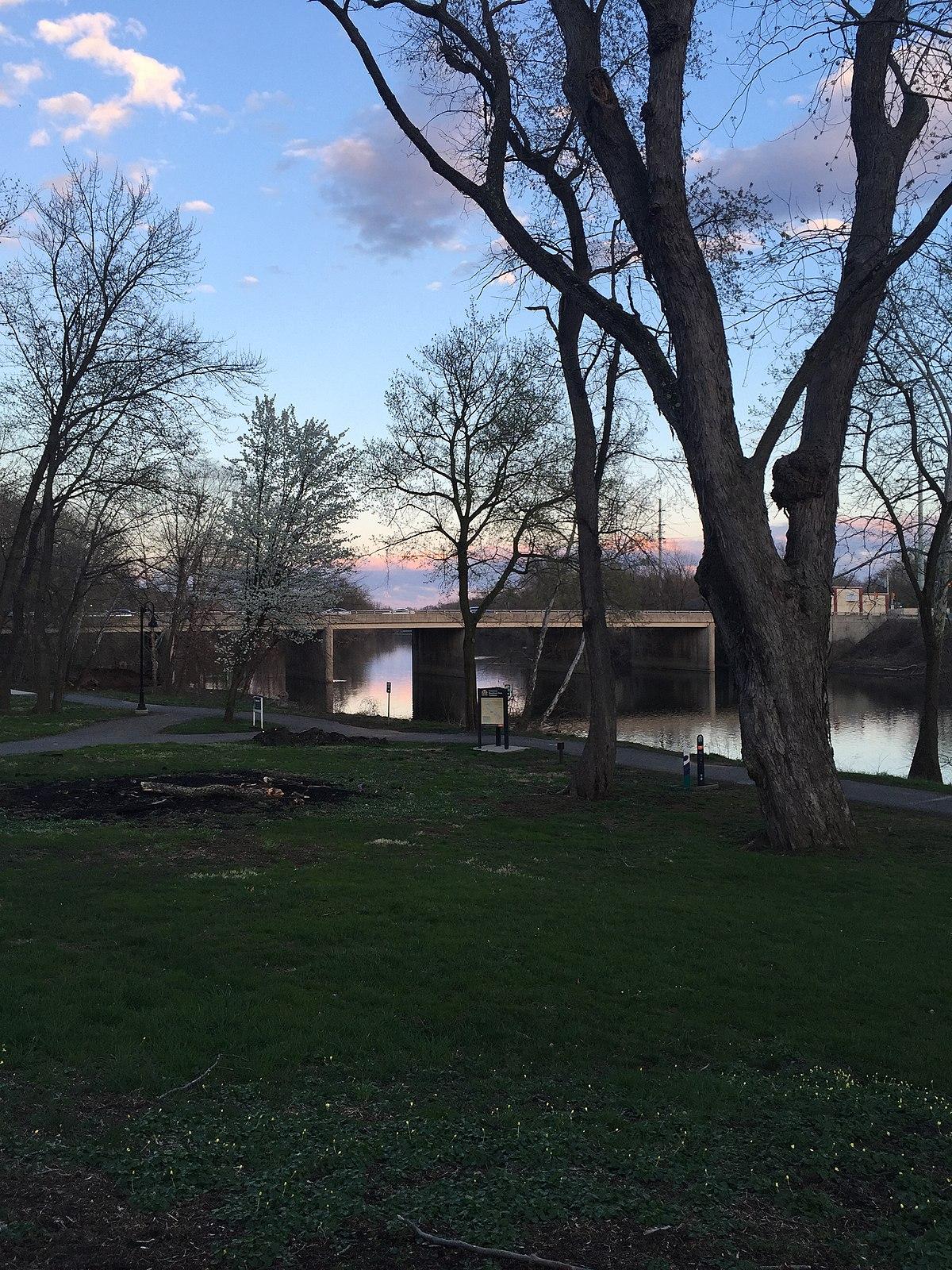 Schuylkill River Trail Wikipedia