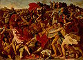 Poussin, Nicolas - The Victory of Joshua over the Amalekites.jpg