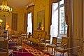 Préfecture de Beauvais, Abbaye Saint-Quentin salle de reception 3.JPG