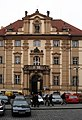 Prague clementinum entrance.jpg