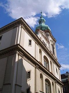 Evangelical Church of Czech Brethren Czech Protestant church