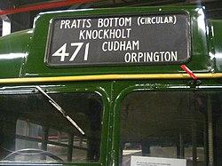 Pratts Bottom Bus (6367354601).jpg