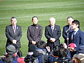 Pre-Ceremony, 50th All-Japan Rugby Football Championship ‐06.JPG