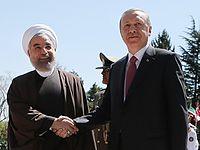 President Hassan Rouhani welcomes Turkish President Recep Tayyip Erdoğan in Saadabad Palace 03.jpg