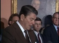 File:President Reagan's Remarks at Ceremony for Immigration Reform and Control Act. November 6, 1986.webm