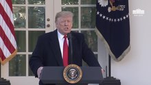 Файл:President Trump Delivers Remarks Regarding the Shutdown.webm