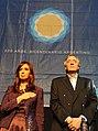 Presidenta Cristina Fernandez y diputado Nestor Kirchner.jpg
