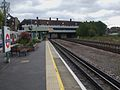 Preston Road stn look east.JPG