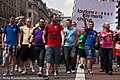 Pride London Parade, July 2011 (5963803680).jpg