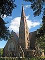 Primorsk. Saint Mary Magdalene Church 04.jpg