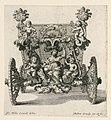 Print, Second Carriage of Lord Castelmaine- rear view, 1700 (CH 18572661-2).jpg