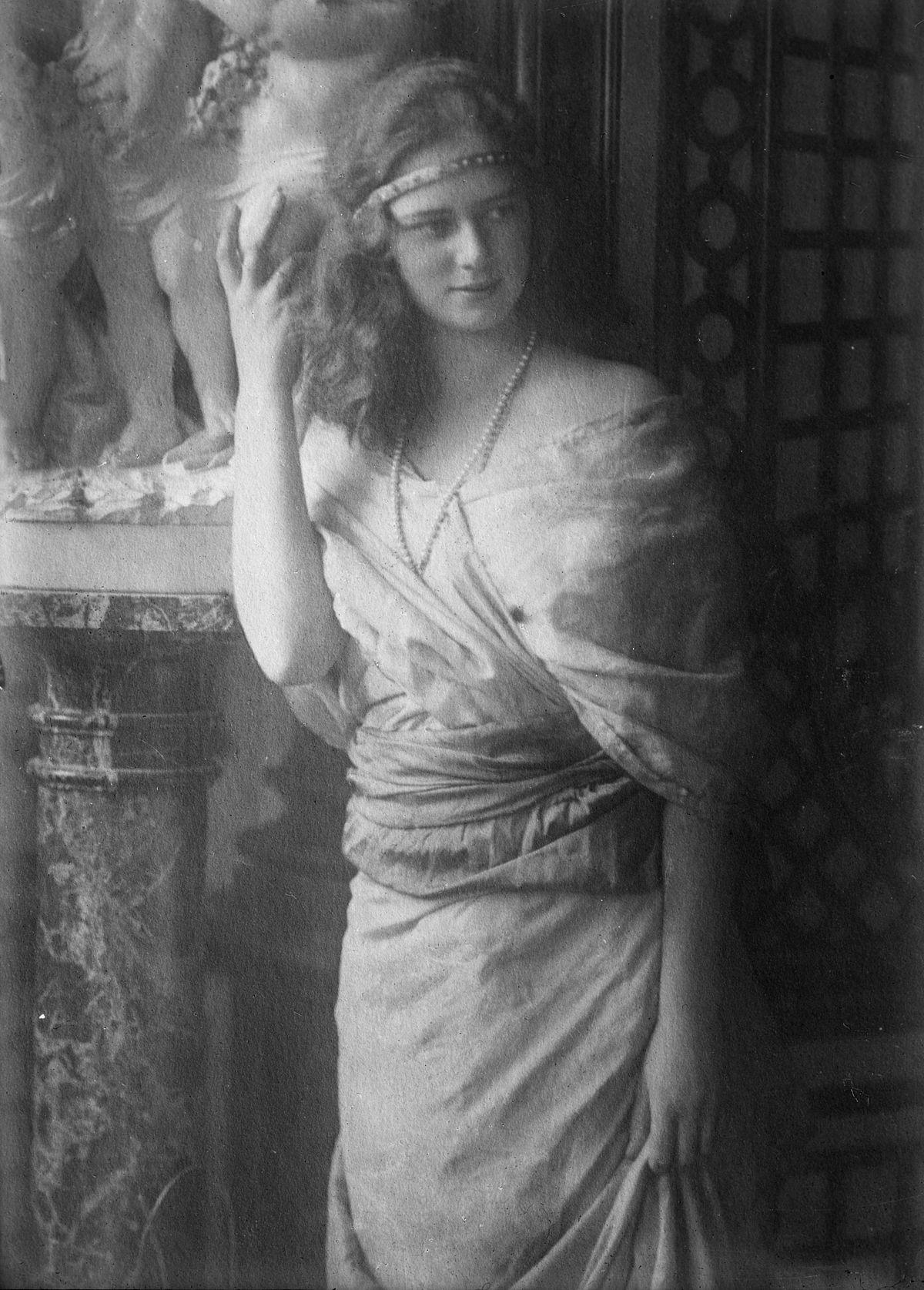 Bronevitskaya Ilona Aleksandrovna: biography, creativity, and interesting facts 65