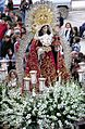 Procesión de la Virgen de la Paz, el 24 de enero.JPG