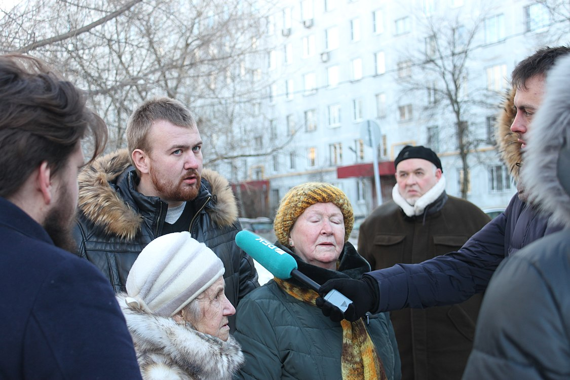 Protest against building in Ostankino (2019-03-06) 11.jpg