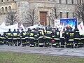 Protest w Poznaniu 27 03 2009 2.JPG