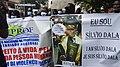 Protests in Angola demand justice for Silvio Dala 02.jpg